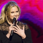The year of outspoken women like Amy Schumer