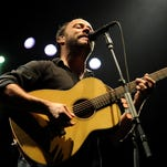 Dave Matthews Band will make their (almost) annual visit to Alpine Valley in July.
