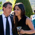 """Antonio Banderas and Freida Pinto in  """"Knight of Cups."""""""