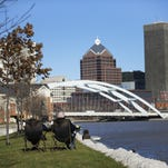 Rochester again gets 100 for gay rights