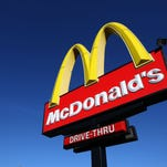 """McDonald's of the Ozarks is hiring for """"hundreds"""" of positions Tuesday, March 22."""