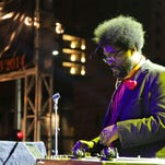 Concerts: Questlove, Tiesto, and Fabolous this week