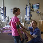 Surgeon's innovation lets girl with trach breathe normally