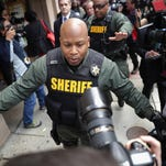Baltimore Circuit Judge Barry Williams has found cops not guilty of charges in the Freddie Gray case.