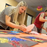 Teen workers are helping parents provide for family