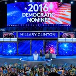 Fact check: Night 2 of Democratic convention