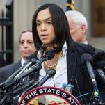 Frank: Charge mayor, prosecutor in Freddie Gray case