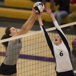 Volleyball senior class serves up strong recruits nationally