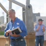 O'Malley in Iowa: Donald Trump's a racist