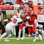 La.Tech can't keep up with Texas Tech