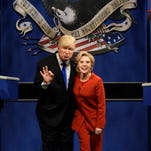Stephen Baldwin: Alec Baldwin's Trump impression 'isn't very funny'