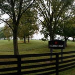 Gallery | Hermitage Farm announces future plans for more than horses