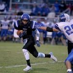 Gallery | North Harrison-Charlestown football