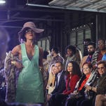 Gallery | Louisville Bespoke Fashion Show 2016