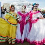Day of the Dead history: Ritual dates back 3,000 years and is still evolving