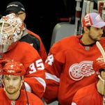 Red Wings goalies: Petr Mrazek wants to be 1-2 punch with Jimmy Howard