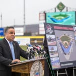NYSEG Stadium gets $2.5M in upgrades from NY, Rumble Ponies