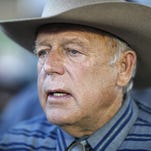Standoff case: State wants 3 trials, Bundy wants 1