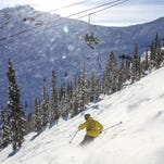 If you love winter sports, you'll love Powder Highway