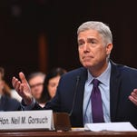 OPINION: Gorsuch the intellectual Supreme Court needs