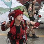 Marche du Nain Rouge ushers in spring in Detroit