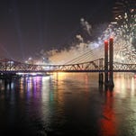 Boaters won't be allowed to watch Thunder Over Louisville 2018 out on the river