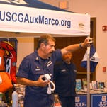 Photos: Coast Guard Auxiliary Safe Boating