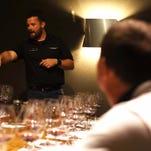 Willamette Valley Vineyards Memorial Day weekend tasting