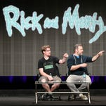 Rick and Morty returns with newfound weirdness