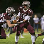 Dover runs out of time against Shippensburg