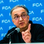 Reports: Feds want substantial penalties from Fiat Chrysler to settle diesel case