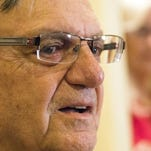 Joe Arpaio has given at least 5 interviews to anti-Semitic publication