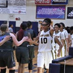 PHOTOS: Carencro vs. Deridder Girls Basketball