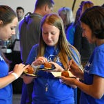 'Mac-A-Wish': Make-A-Wish holds cheesy fundraiser