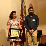 MIFA awards: Gina Sisbarro honored as artist of year, scholarships earned