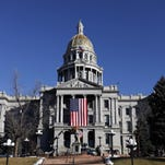 A $25 billion Colorado budget with taxpayer refunds and more funding for education is headed to the governor's desk after state lawmakers gave final approval to the spending plan Friday.