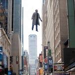 Trailer: 'Birdman'