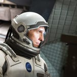 Trailer: 'Interstellar'