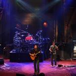 The Dave Matthews Band will perform Sept. 9 at Harveys Lake Tahoe.