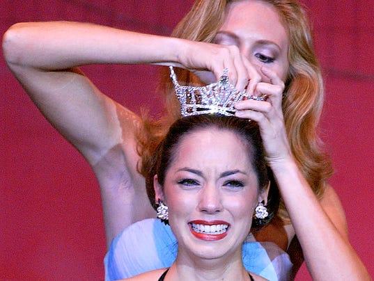 Miss Wisconsin Sauerhammer