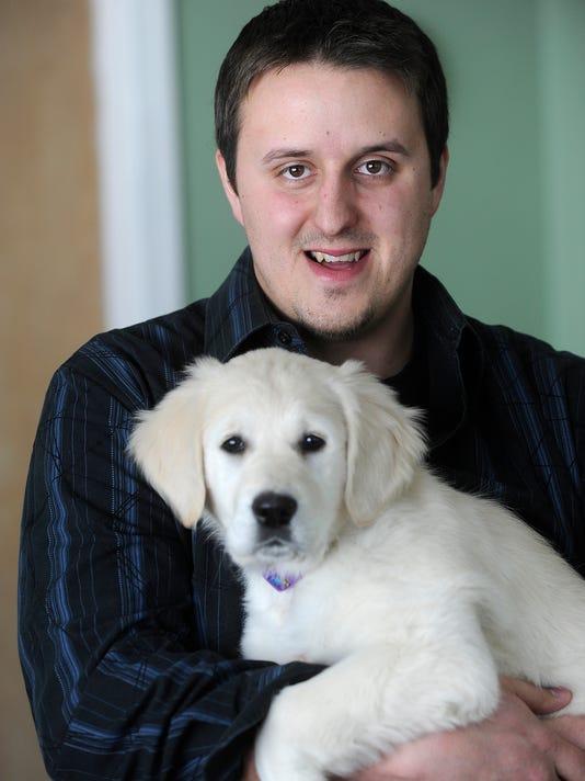 FON 031913 jake guell dog.jpg
