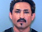 Humberto Villa, 55, is charged with conspiracy to traffic