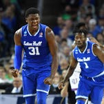 NBA Draft: Seton Hall's Angel Delgado signs with Clippers, more local free-agent news