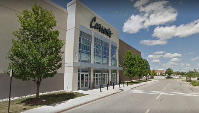 Carson's department store at Partridge Creek will be among the Bon-Ton stores closing in June.