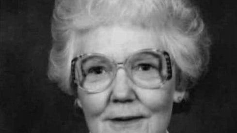 Mary Frances Wheat Wickham