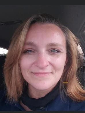 Rachel Dishman, who had been missing since Sunday, was found dead  Tuesday in Winnebago County.