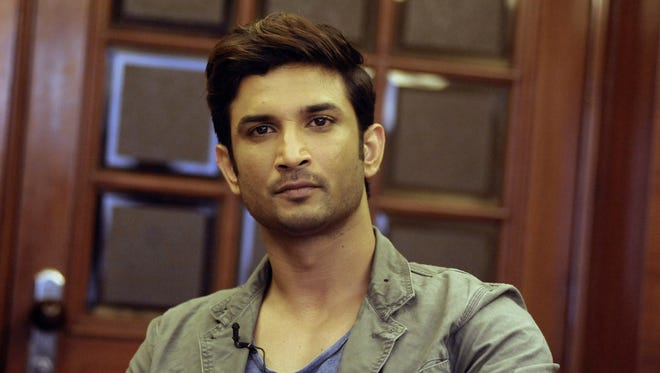 "Sushant Singh Rajput will portray the male lead in a Bollywood adaptation of ""The Fault in Our Stars."""