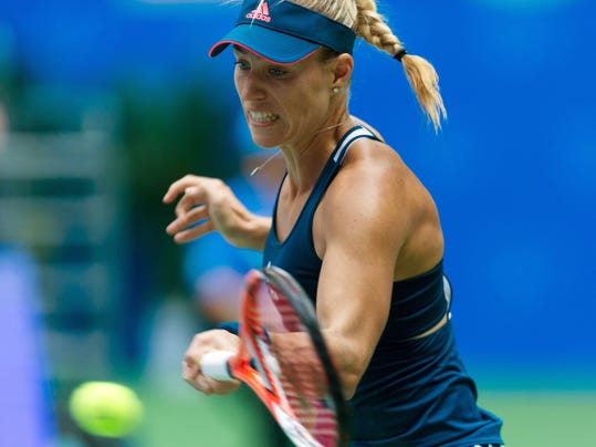 2016-09-27-Angelique Kerber-Wuhan Open