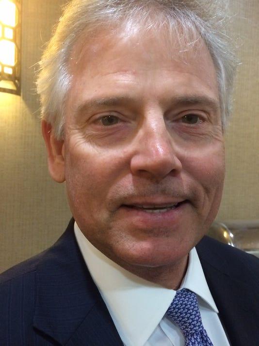 Charles T. Goodson