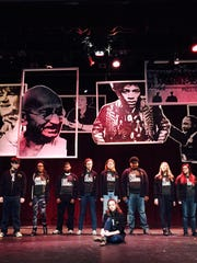 """Young Actors Theatre will stage """"The Court vs. Technology"""